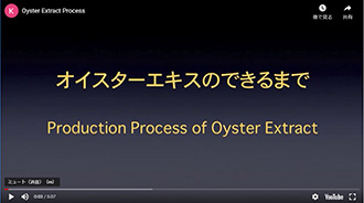 How to make oyster extract